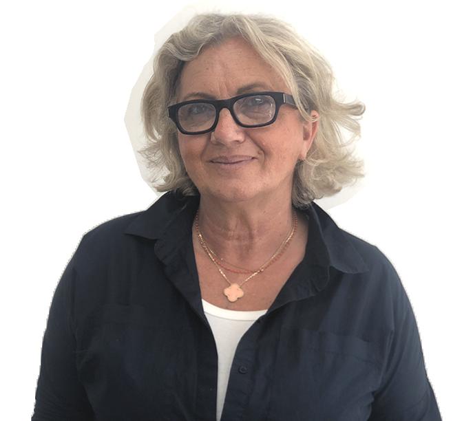 Docteur Jeanne VINCENTI DEMARTINI